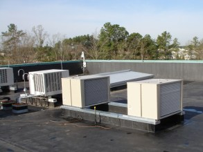 Refrigeration Systems Construction